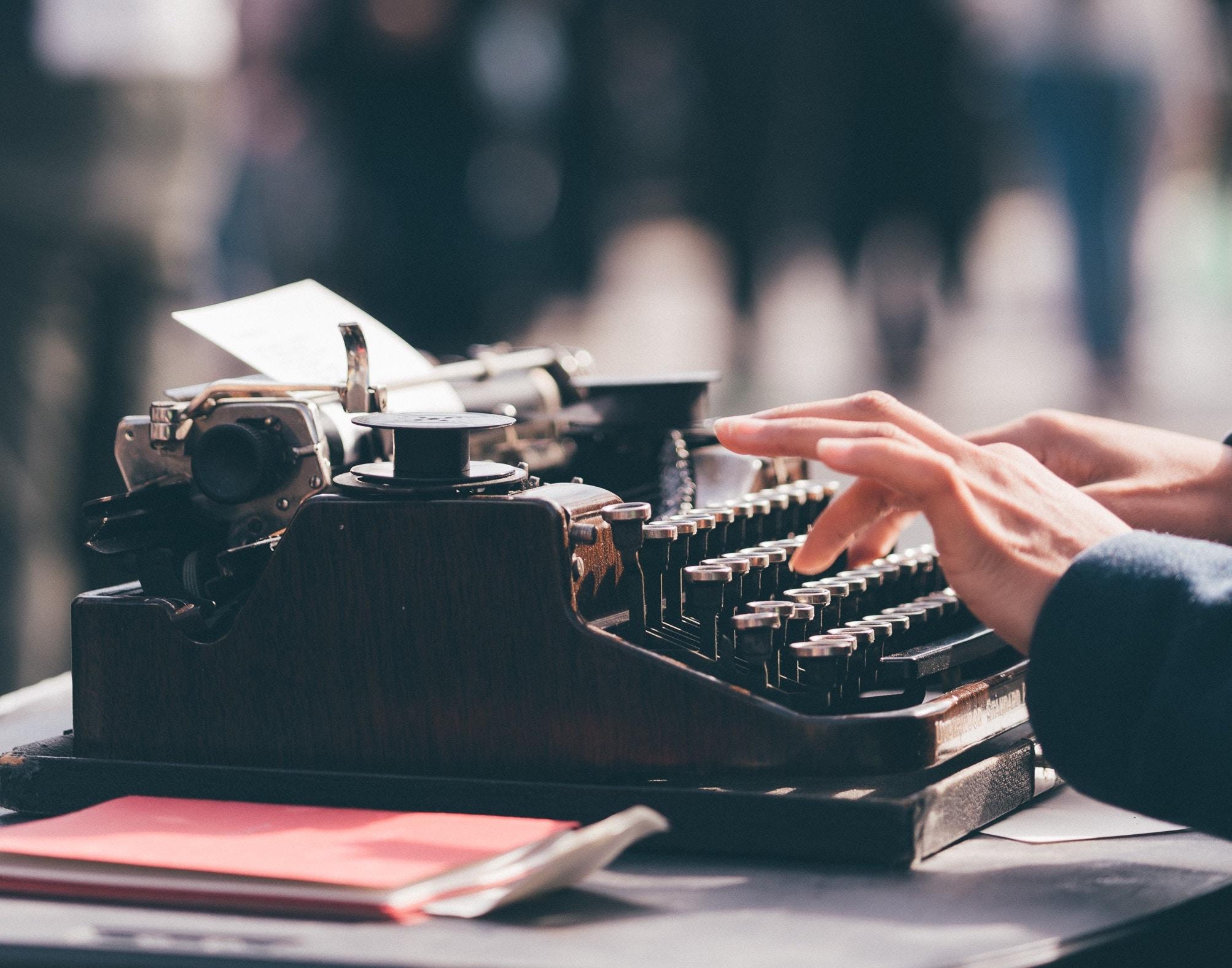 Manuscript Prep